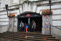 The London Dungeon, London, United Kingdom