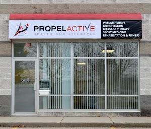 Propel Active Health & Lifestyle