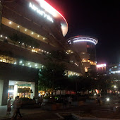 Автобусная станция   Bucheon