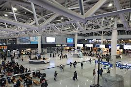 Железнодорожная станция  Busan Station