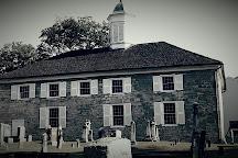 Old Stone Presbyterian Church, Lewisburg, United States