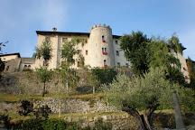 Santuario B. V. di Castelmonte, Cividale del Friuli, Italy