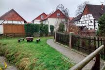 Wilhelm-Busch-Muehle, Goettingen, Germany