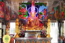 Wat Hua Suan Temple, Bang Khla, Thailand