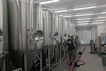 Mykonos Brewing Company, Mykonos, Greece