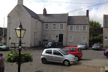 Drogheda Museum Millmount, County Louth, Ireland
