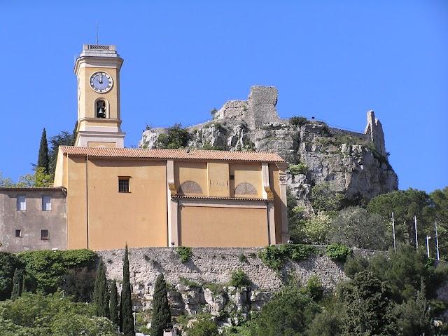 Église d'Èze