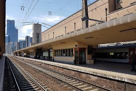 Автобусная станция   Brussels Brussels North