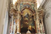 Mausoleum of Emperor Ferdinand II, Graz, Austria
