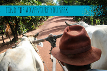 Adventure Travel Co., Siem Reap, Cambodia