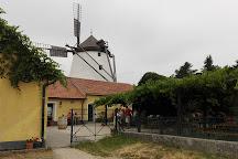 Windmuhle Retz, Retz, Austria