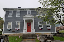 Varnum House Museum, East Greenwich, United States