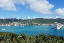 Hassel Island, St. Thomas, U.S. Virgin Islands