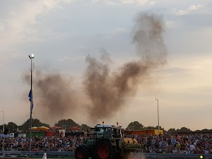 Tractor Pulling Edewecht