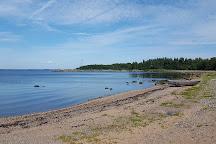 Tulliniemi Nature Path, Hanko, Finland