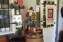 Belmont Farms Distillery, Culpeper, United States