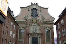 St. Pauli Office, Hamburg, Germany