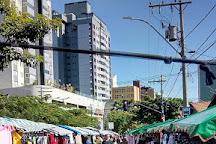 Feira De Arte & Artesanato Silva Lobo, Belo Horizonte, Brazil