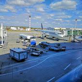 Автобусная станция   Bucharest Otopeni Airport