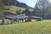 Freibad Wildschonau, Wildschonau, Austria