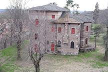 Bagni Fafin, Cesenatico, Italy