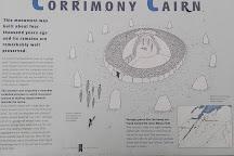 Corrimony Chambered Cairn, Drumnadrochit, United Kingdom