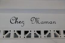 Chez Maman, Champasak Town, Laos