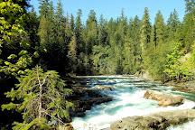 Stamp River Provincial Park, Port Alberni, Canada