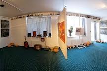 Parshin Art Gallery, Stavropol, Russia