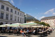 Kornmarkt, Trier, Germany