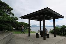 Bandokorobana Park, Minamikyushu, Japan