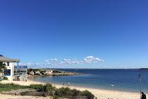 Frenchman's Beach, La Perouse, Australia