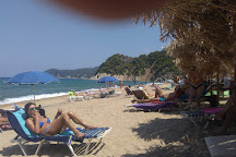 Megalos Aselinos Beach, Skiathos, Greece