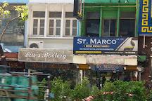 St. Marco Tailor, Bangkok, Thailand