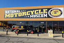 National Motorcycle Museum, Anamosa, United States