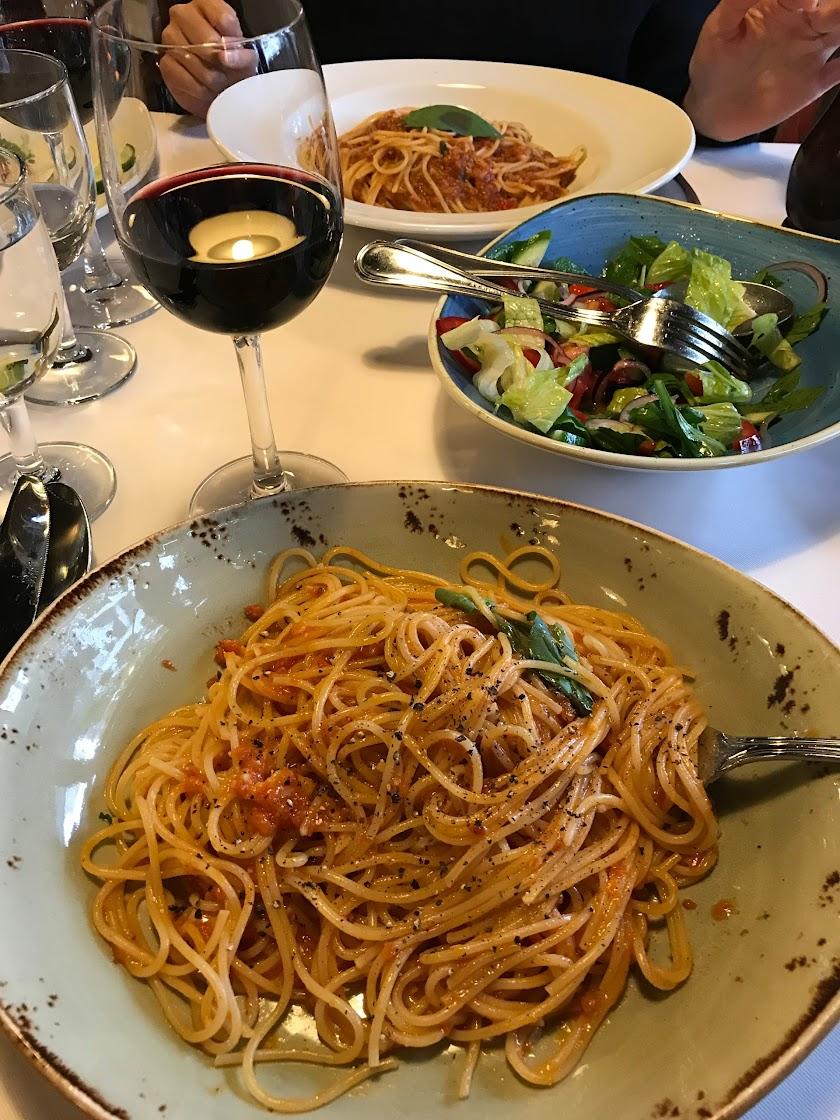 İl Padrino Restaurant Resim 5