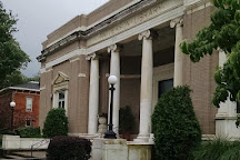 Patterson Library, Westfield, United States