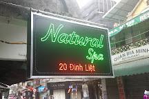 Natural Spa, Hanoi, Vietnam