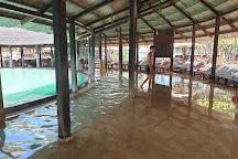 Hot mineral springs I-Resort Nha Trang, Nha Trang, Vietnam