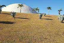 Oscar Niemeyer Cultural Center, Goiania, Brazil