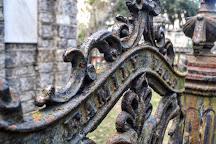 Laurel Grove North Cemetery, Savannah, United States