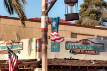 Old Town Scottsdale, Scottsdale, United States