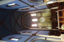 Basilique de Buglose, Saint-Vincent-de-Paul, France