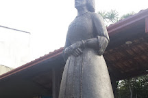 Homero Massena Museum and Workshop, Vila Velha, Brazil