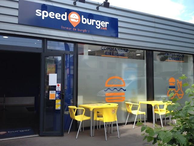 Speed Burger France