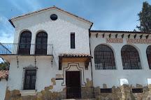 Museo Arqueologico de Zipaquira, Zipaquira, Colombia