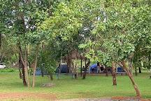 Refugio Agua Azul, Nobres, Brazil