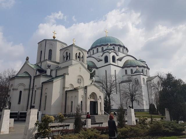 Saint Sava