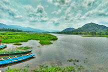 Chandubi Lake, Guwahati, India