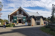 Russell Orchards, Ipswich, United States